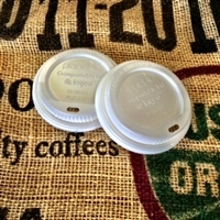 Planet+ Compostable Hot Cup Lid