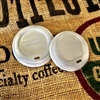 Planet+ Compostable Hot Cup Lid 8 oz