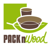 PacknWood logo