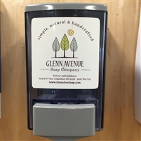 Encore Foaming Soap Dispenser with Glenn Ave