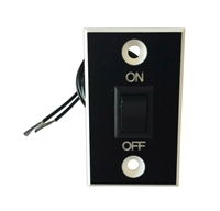 Nabco Gyro Tech On, Off Rocker Switch Model Rs-11