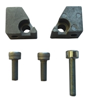 Besam Sw100 Door Stop Block Kit