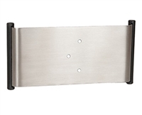 ADH Select Ada Pocket Door Push/Pull In 630 Satin Stainless Steel Finish