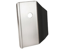 Trimco 1096Spha-Lhr-Snb.630 - Anti-Vandal Hdle W/Snb X Spec, Satin Stainless Steel