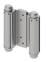 Hager 126809 - 1303 -  4 In Double Acting Spring Hinge, Us3