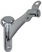 Don Jo 130-605, Die Cast Handrail Bracket, 605 Finish