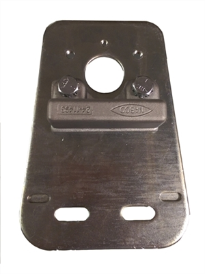 Nabco Gyro Tech Gt 1175 Whisper Slider Lower Belt Bracket