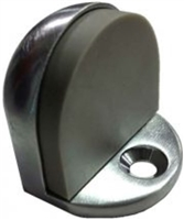 Don Jo 1447-605, Universal Dome Stop, 605 Finish