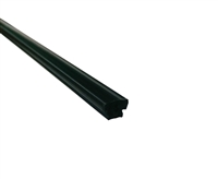 Nabco Gyro Tech Gt 1175 Whisper Slider, Bumper For Threshold Sold Per Foot