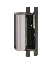 Don Jo 1500-605, Cast Zinc Hinge Stop, 605 Finish