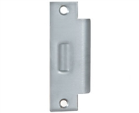 "Trimco 1559C.626 - Strike Only-""C"", Satin Chrome Plated"