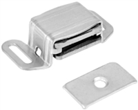 Don Jo 1720-605, Magnetic Catch, 605 Finish