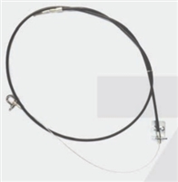 Zap 200.1546.00 Bowden Cable Assy. 1.25 Meters (4Ft) With Fittings