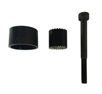 Besam Sw100 20Mm Black Extension Kit