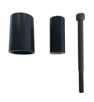 Besam Sw100 50Mm Black Extension Kit