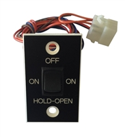 Nabco Gyro Tech Rocker Switch Assembly For Swing Door Applications (U11-U19 Controls)