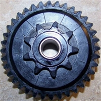Challenger Gear & Sprocket Assembly (Allstar Part Number: 220315)