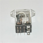 Liftmaster Relay, 24Vac, Dpdt (Liftmaster Part Number: 24241)