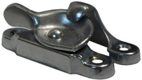 Don Jo 350-613, Window Lock, 613 Finish