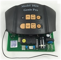 Genie Control Board (Reliag 600) (Genie Part Number: 37028E.S)