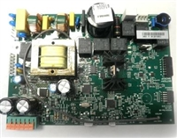 Genie Circuit Board (Intellig 1000) (Genie Part Number: 38001R3.S)