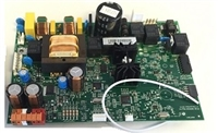 Genie Control Board (Intellig 1200) (Genie Part Number: 38001R4.S)