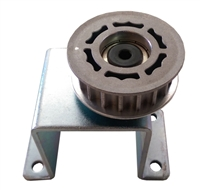 Record 5100 Idler Pulley Assembly