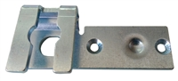 Record 5100 Lh Interlock, Door Catch-Rev.B