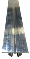 Record 5100 Fbo Pin Guide Track Filler Insert (Length 8 Feet)