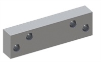 Hager 5113, Blade Stop Spacer For 5100 Series