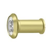Deltana 55211U3-Ul - Door Viewer Ul Listed, Polished Brass Finish