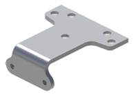Hager 5909, Parallel Arm Bracket For 5100 Series
