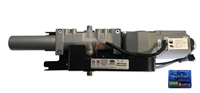 Norton 6020Lar - Back Plate Sub-Assembly With Rf For Norton 6000 Series