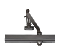 Norton 8301H 690: 8300 Series Multi-Size 1-6 Door Closer With Hold Open Arm, Tri-Packed, 690 Statuary Bronze Finish (25 Year Warranty)