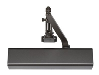 Norton 8501H 690: 8500 Series Multi-Size 1-6 Door Closer With Hold Open Arm, Tri-Packed, 690 Statuary Bronze Finish (25 Year Warranty)