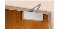 Norton 9500Sth: Norton 9500 Series Door Closers Hold Open - Pull Side Slide Track