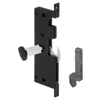 Prime Line A 121 - Sliding Screen Door Latch, Mortise Style