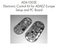 Norton Ada1005E - Electronic Control Kit - Setup And Pc Board For Norton 5800 Adaez Europe Series