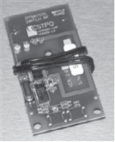 Norton Ada1008 - Wireless Pushbutton Transmitter (Circuit Board Only) For Norton 5800 Adaez Series
