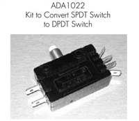 Norton Ada1022 - Kit To Convert Spdt Switch To Dpdt Switch For Norton 5800 Adaez Series