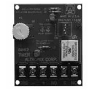 Norton Ada1025 - Multi-Purpose Timer Module For Electric Lock Interface For Norton 5800 Adaez Series