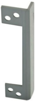 Don Jo Alp-210-Bp, Angle Type For Outswinging Doors, Bp Finish