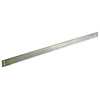 Commando Automatic Door Stainless Steel Protection Push Bar