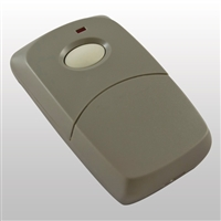 ADH Select Commercial Automatic Door 300 MHz Single Button Handheld Transmitter For Horton Automatic Door