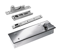 ADH Select St80 Series Heavy Duty Floor Closer For Standard And External Doors For 1100 Lbs