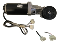 ADH Select Commercial Automatic Sliding Door Motor Gearbox Operator Assembly For Stanley Duraglide Automatic Sliding Door (Used on Part Number: 107506N Long Yellow Stanley Model J Control)