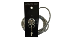 ADH Select Commercial Automatic Door 3 Position Key Switch Assembly For Horton Automatic Door
