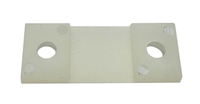 ADH Select Commercial ICU Door Molding Plate For Grounding Strip For Stanley ICU Door