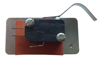ADH Select Commercial Drive-Thru Window Micro Switch Assembly For Horton S8100 Automatic Drive-Thru Window