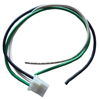 ADH Select Commercial Drive-Thru Window Power Cord Assembly For Horton S8100 Automatic Drive-Thru Window